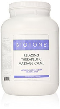 Biotone Therapeutic Massage Creme