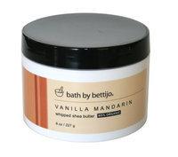 Bath By Bettijo Whipped Shea Butter
