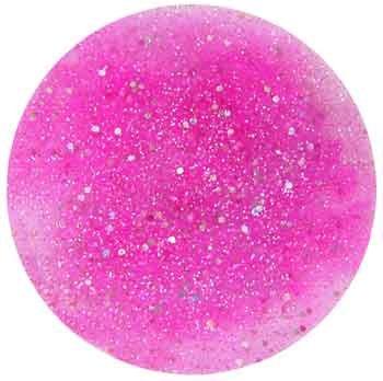 EZ Flow Time To Shine Glitter False Nails