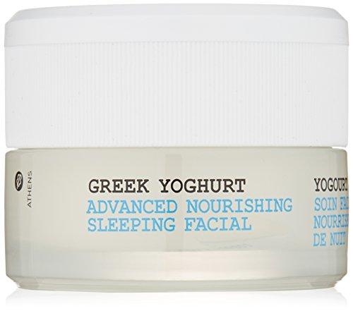 KORRES Greek Yoghurt Advanced Nourishing Sleeping Facial