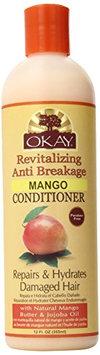 Okay Mango Revitalizing Anti Breakage Conditioner