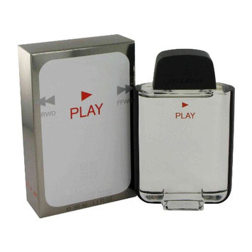 Givenchy Play for Men by Givenchy EDT Spray