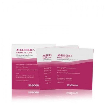 Sesderma Acglicolic S Cleansing Towelettes