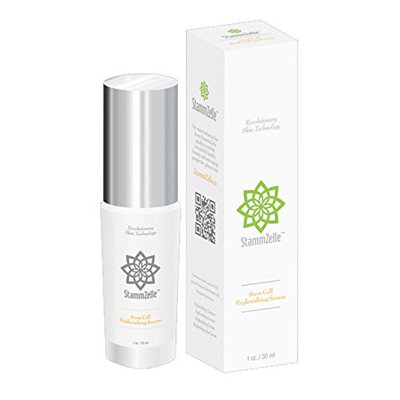 StammZelle Stem Cell Replenishing Skin Care Serum