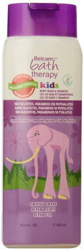 Belcam Bath Therapy Kid's Body Wash and Shampoo