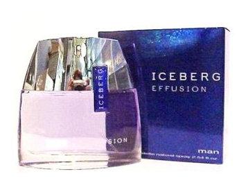 Iceberg Effusion By Iceberg For Men. Eau De Toilette Spray 2.5-Ounce Bottle