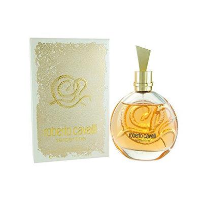Serpentine By Roberto Cavalli For Women. Eau De Parfum Spray 3.4 Oz.