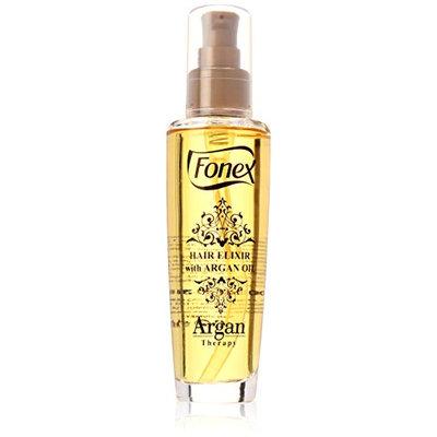 Fonex Argan T. Hair Elix Therapy