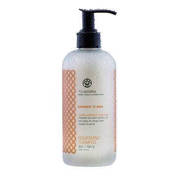 Teadora Rainforest At Dawn Shampoo