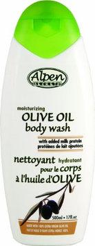 Alpen Secrets Olive Oil Body Wash