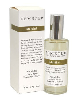 Demeter Martini Pick-Me Up Cologne Spray for Women