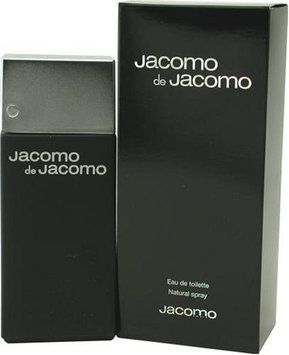 Jacomo De Jacomo By Jacomo For Men. Eau De Toilette Spray 3.4 Ounces