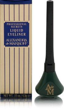 Alexandra de Markoff Professional Secrets Liquid Eyeliner