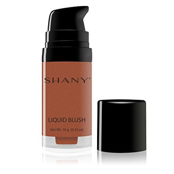 SHANY Paraben Free HD Liquid