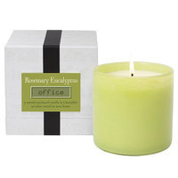LAFCO Office Candle