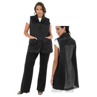 A Size Above Plus Size Women's Stylist Vest