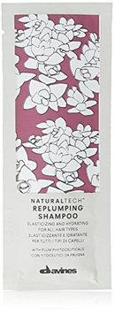 Davines Natural-Tech Replumping Shampoo Sachet Kit for Unisex