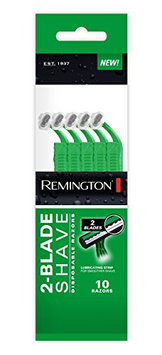 Remington Men's Twin Blade Disposable Razor (Pack of 3)