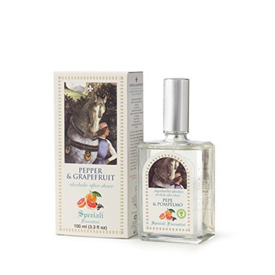 Speziali Fiorentini Pepper and Grapefruit Alcoholic After Shave