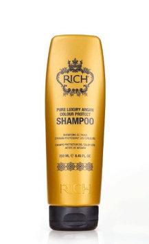 RICH Pure Luxury Argan Color Protect Shampoo 8.45oz