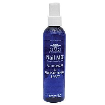 Nail MD Antifungal and Antibacterial Spray