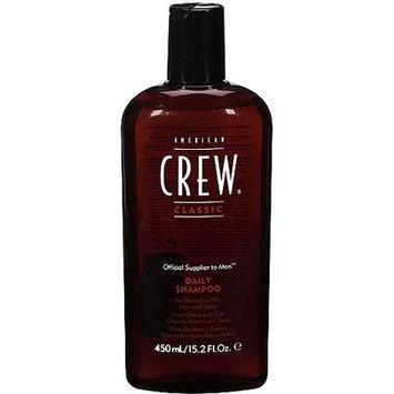 American Crew Daily Shampoo and Conditioner 15.2 fl oz