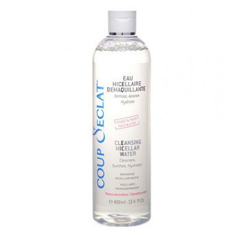 Coup D'Eclat Cleansing Micellar Water