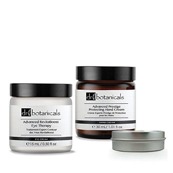 Dr Botanicals Hydro-Cleanser Refresh Advanced 8-Hour Overnight Renewal Cream