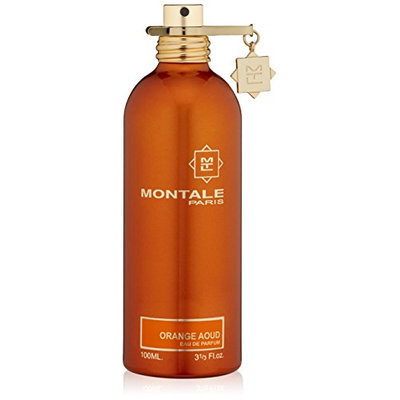 MONTALE Orange Aoud Eau de Parfum Spray