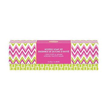 Upper Canada Soap Macbeth Spring Nauti Hand Cream In Gift Set