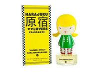 Harajuku Lovers G Wicked Style Eau De Toilette Spray