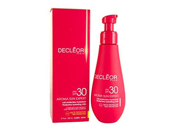Decleor Aroma Sun Expert Protective Hydrating Milk High Protection SPF 30 Sunscreen for Unisex
