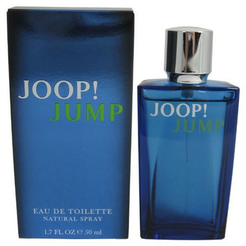 Joop Jump By Joop For Men. Eau De Toilette Spray 1.7-Ounce Bottle