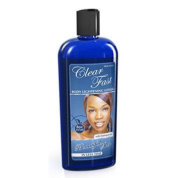 Clear Fast Skin Lightening Lotion