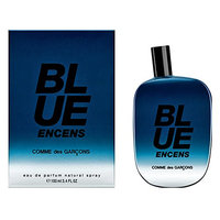 Comme Des Garcons Blue Encens Eau De Parfum Spray 3.4 Oz / 100 Ml For Men