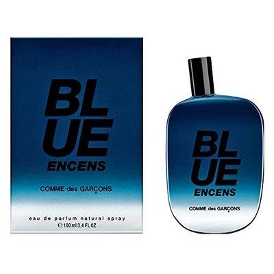 Comme Des Garcons Blue Encens Eau De Parfum Spray 3.4 Oz / 100 Ml For Men
