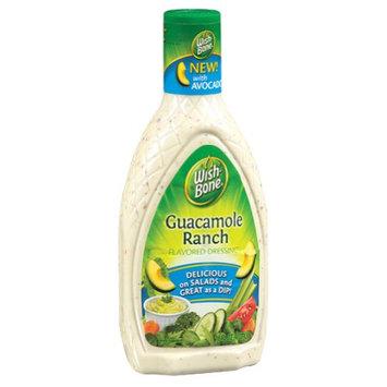 Wish-Bone® Guacamole Ranch Salad Dressing