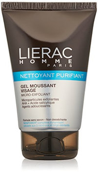 LIERAC Homme Purifying Cleanser