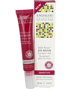 Andalou Naturals 1000 Roses Eye Revive Contour Gel