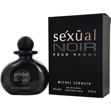 Michel Germain Sexual Noir 4.2 Ounce Eau de Toilette Spray