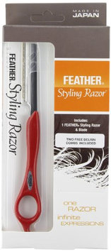 Feather Texturizing Razor Kit
