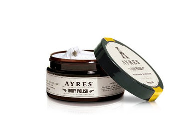AYRES Pampas Sunrise Body Polish - 6.75 oz