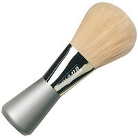 Da Vinci Series 9374 Soft Synthetics Oval Loose Powder Brush Conical Handle