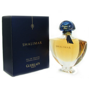 Shalimar Eau De Toilette Spray for Women by Guerlain