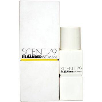 Jil Sander Scent 79 Eau De Parfum Spray for Women