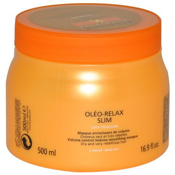 Kerastase Nutritive Oleo-Relax Slim Masque 16.9oz/500ml
