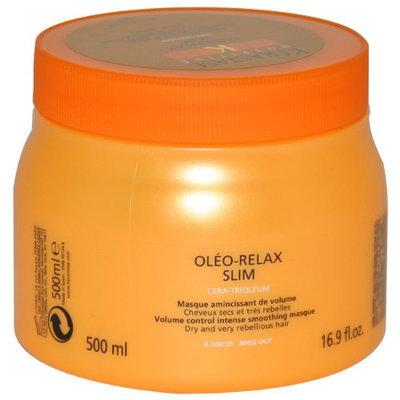 Kerastase Nutritive Oleo-Relax Slim Masque 16.9oz/500ml