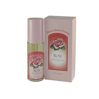 French Garden Flowers Rose For Women Cologne Spray 2.0 Oz / 60 Ml By Parfums Parquet