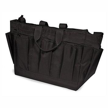 Beauty Pro Series Pro Set Bag Black