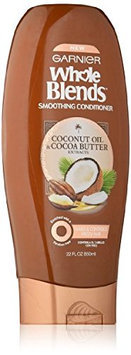 Garnier Hair Care Whole Blends Smoothing Conditioner